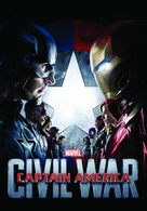 Captain America: Civil War (3D)